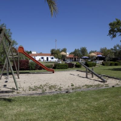 Monte do Javali - Kids playground