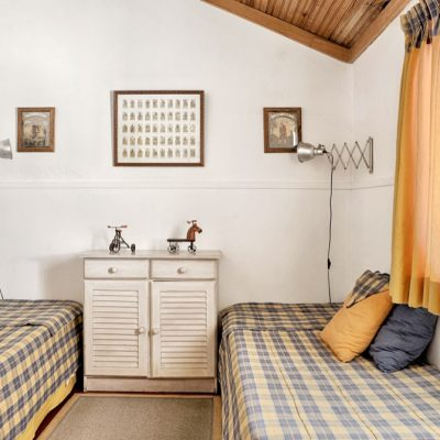 Monte do Javali - Bedroom