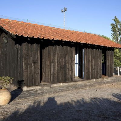 Monte do Javali - Exterior bedroom house