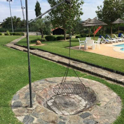 Monte do Javali - Pool - Barbecue