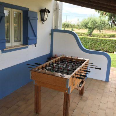Monte do Javali - Games